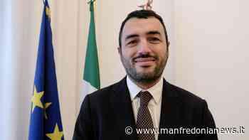 Delle Noci e Campo in ricognizione alle infrastrutture portuali manfredoniane e nella visita all'impianto Sisecam - Manfredonia News