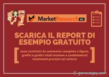 Olio Di Noci indagine settoriale (2021-30): Impatto della COVID-19, valutazione del mercato e previsioni di crescita - Genovagay - Genova Gay