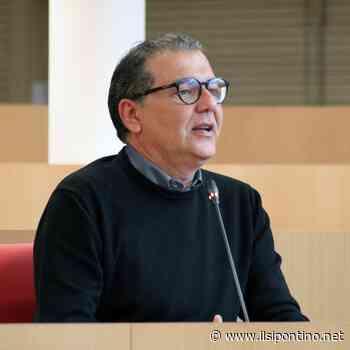 Paolo Campo con l'assessore regionale Delli Noci in visita sulle infrastrutture portuali - ilsipontino.net