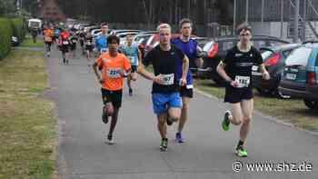 Leichtathletik: Auch der Dorflauf in Brokstedt ist abgesagt   shz.de - shz.de