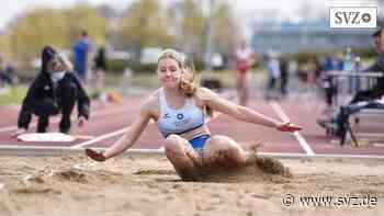Leichtathletik: Mehrkämpfer des 1. LAV Rostock starten in Halle/Saale | svz.de - svz – Schweriner Volkszeitung