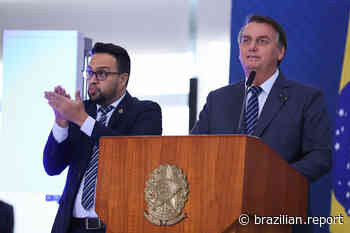 Bolsonaro suggests coronavirus is part of China's biological war - The Brazilian Report