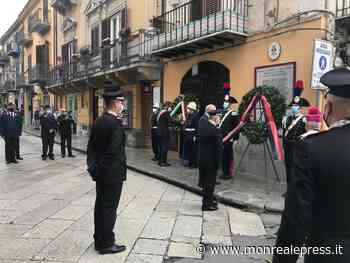 """""""Un dolore che non passa"""": Monreale ricorda il capitano Basile 41 anni dopo - Monreale Press"""