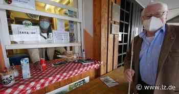 So geht es der Landgastronomie im lippischen Südosten   Lokale Nachrichten aus Blomberg - Lippische Landes-Zeitung