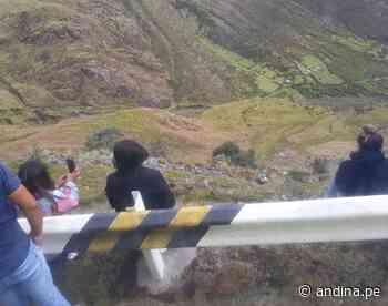 Cusco: tres muertos y tres heridos dejan accidentes de tránsito en Anta y La Convención - Agencia Andina