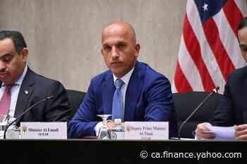 Qatar orders arrest of finance minister in corruption probe - Yahoo Canada Finance
