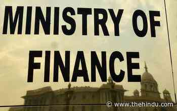 Finance Ministry releases ₹9,871 crore as revenue deficit grant to 17 States - The Hindu