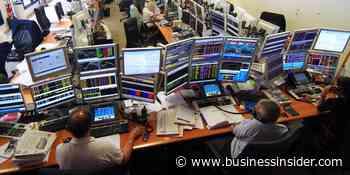 Insider finance: BofA poaches volatility traders - Business Insider