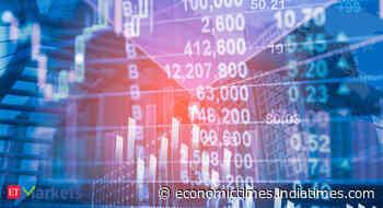 Power Finance Corp. stock price up 0.41 per cent as Sensex climbs - Economic Times