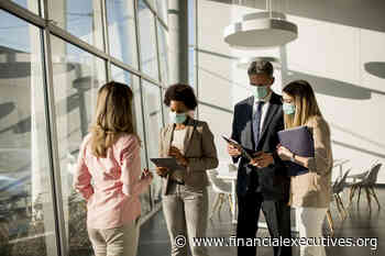 Finance Leaders are Reimagining How They'll Protect Employees - FEI Daily