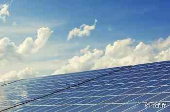 L'agglomération d'Annonay se met au photovoltaïque - RCF