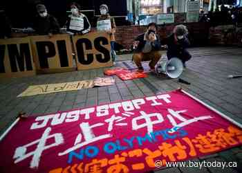 WORLD: Anti-Olympic petition gains tens of thousands of signatures