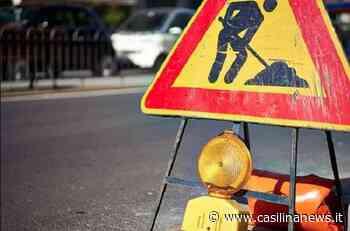 A1. Lavori tra Anagni e Colleferro in direzione Roma: prestare attenzione - Casilina News