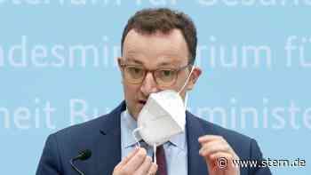 Coronavirus-News: Spahn: Astrazeneca für alle freigegeben - STERN.de