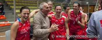 L'Albavilla e il Basket Como I pionieri della palla a spicchi - La Provincia di Como