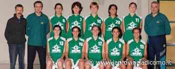 Basket Femminile Mariano Game over: sciolta la società - La Provincia di Como