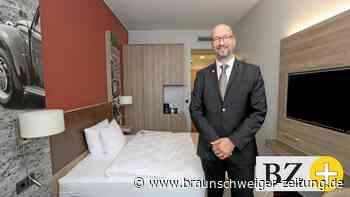 Die Angst vorm großen Hotelsterben in Wolfsburg