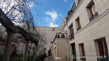 Hauts de Seine : à Clichy, quatre associations s'installent dans des immeubles vacants - Les Échos
