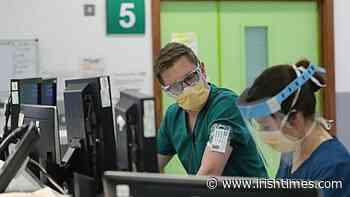 Indian mutation of coronavirus detected in Northern Ireland - The Irish Times