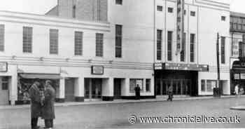 The Byker Apollo - the long lost cinema which survived a World War II bomb