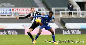 Newcastle lack the ambition to emulate Leicester's success
