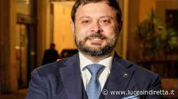 """Cava Fornace, Fantozzi (Fdi): """"Servono risposte precise sul conferimento delle terre di scavo"""" - Luccaindiretta - LuccaInDiretta"""
