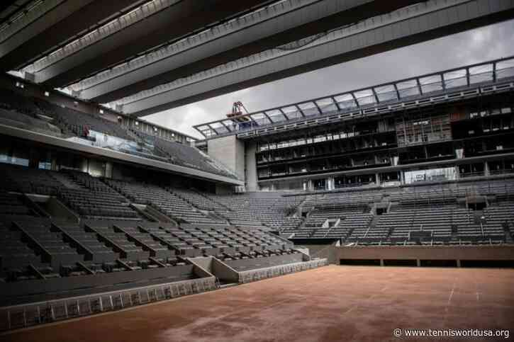 Roland Garros 2021 and the importance of the crowd