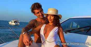 Tell-tale signs Love Island's Chris and Maura would split, from a dating expert
