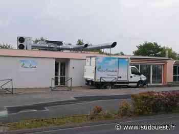 Martignas-sur-Jalle : des malfaçons et des anomalies sur la toiture à la cuisine centrale - Sud Ouest