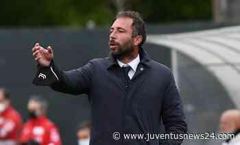 Arbitro Sassuolo Juve Primavera: le designazioni del match - Juventus News 24