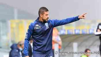 """Il commento su Dionisi, che piace al Sassuolo: """"E' un predestinato"""" - Sassuolonews.net"""
