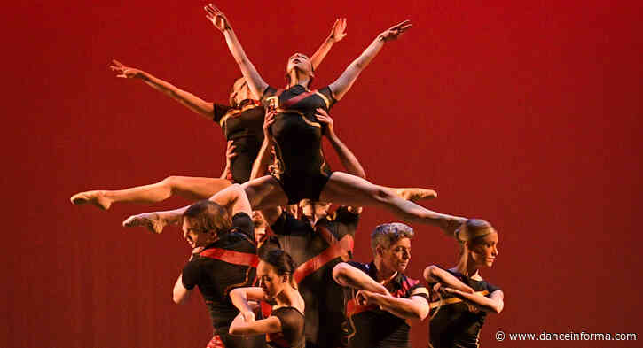 Bowen McCauley Dance Company announces Dance for Parkinson's Disease partnership with Maryland Youth Ballet