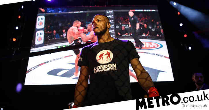 Michael 'Venom' Page has doubts over Douglas Lima rematch this year ahead of Bellator 258 clash with Derek Anderson