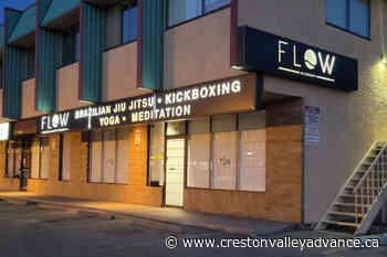 Interior Health locks out Kelowna martial arts gym following COVID violations – Creston Valley Advance - Creston Valley Advance
