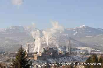 Teck Trail reports third ammonia leak this year – Creston Valley Advance - Creston Valley Advance