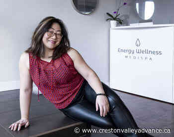 Secrets and Lives with Eva Chan - Creston Valley Advance