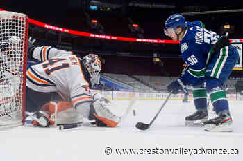 Draisaitl, McDavid dominant as Oilers down beleaguered Canucks 4-1 - Creston Valley Advance