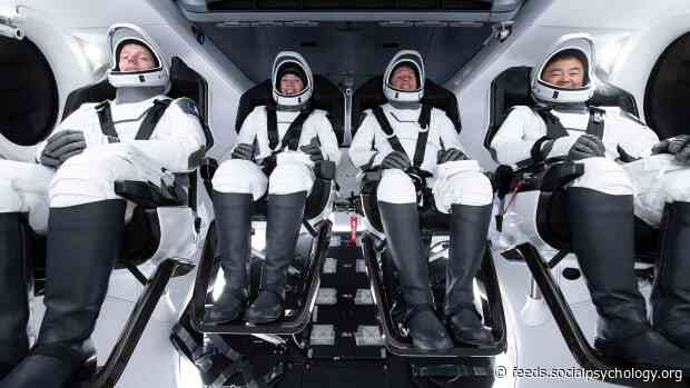 European Space Agency to Welcome Physically Disabled Astronauts