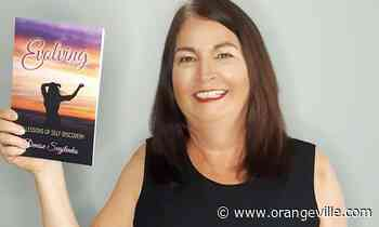 Books Bowmanville author writes 'hope, insight, and encouragement during this difficult time' - Orangeville Banner