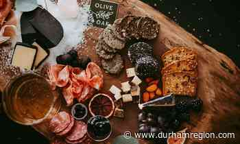 'Visually striking, fresh and vibrant flavours': Charcuterie boxes from Bowmanville's Olive+Oak - durhamregion.com