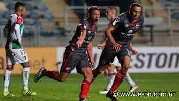 Palestino vs. Newell's Old Boys - Reporte del Partido - 4 mayo, 2021 - ESPN