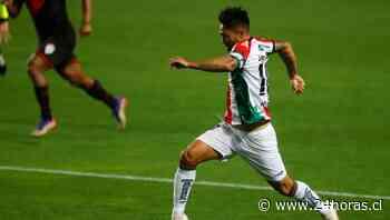 Palestino vs. Newell's Old Boys: Sigue aquí online el partido por la Copa Sudamericana - 24Horas.cl