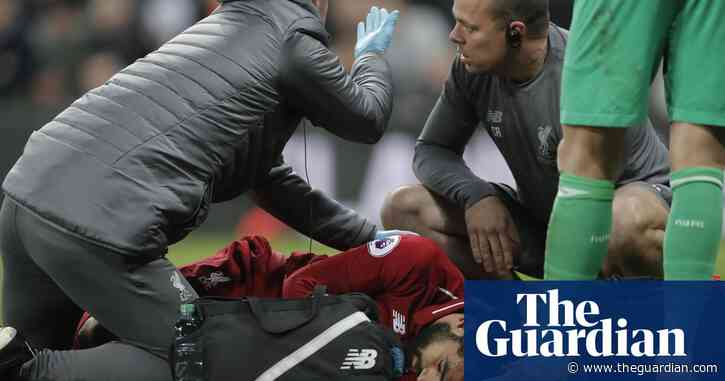 Fifa to bring in concussion spotters for Qatar World Cup
