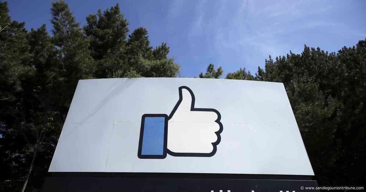 Junta de Supervisión de Facebook: ¿vigilante o distractor? - San Diego Union-Tribune en Español