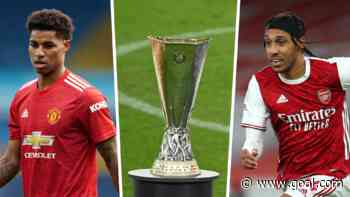 Matchday LIVE: Arsenal face Villarreal while Man Utd take on Roma in Europa League semi-finals