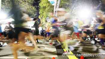 Coronavirus couldn't kick these Gasparilla runners to the curb - Tampa Bay Times