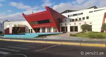 Ilo cancela actividades por su aniversario ante aumento de casos COVID-19 en Moquegua - Diario Perú21