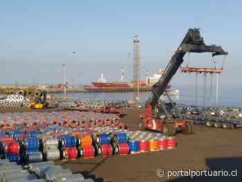Carga boliviana movilizada a través del Puerto de Ilo crece 91,29% en el primer cuatrimestre - PortalPortuario