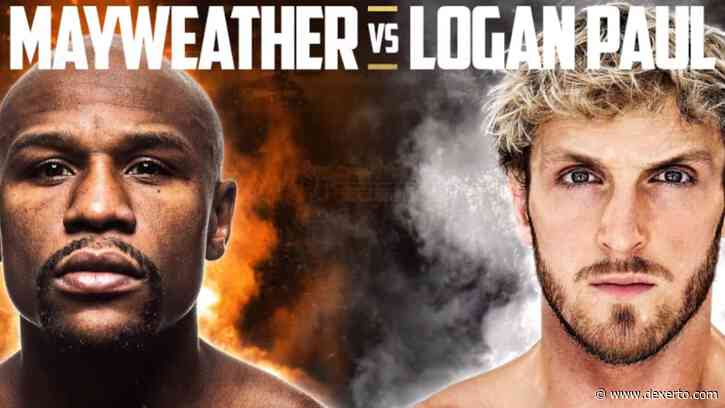 Logan Paul vs Floyd Mayweather press conference: Date, time, stream - Dexerto