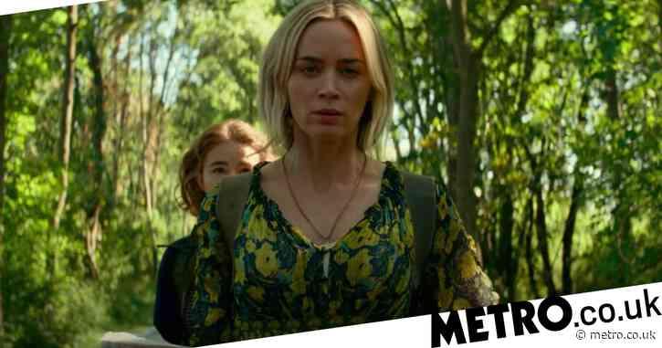 John Krasinski unveils 'bone-chilling' A Quiet Place 2 trailer and we're terrified